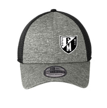 Load image into Gallery viewer, F/MCC WARRIORS WRESTLING New Era® Shadow Stretch Mesh Cap