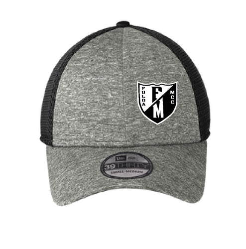 F/MCC WARRIORS WRESTLING New Era® Shadow Stretch Mesh Cap
