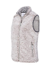 Load image into Gallery viewer, J. America - Women's Epic Sherpa Vest