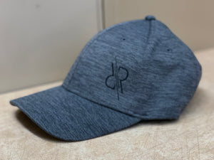 Riley's Racer's Graphite Hat