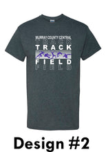 Load image into Gallery viewer, MCC TRACK & FIELD Gildan® - Heavy Cotton™  T-Shirt-  DESIGN CHOICE