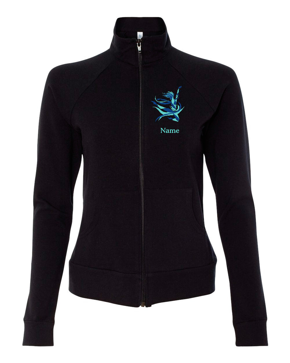 Tracy Academy of Dance Boxercraft Jacket