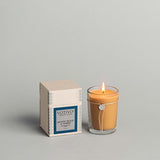 Votivo Aromatic Candle-Smoked Wood & Amber
