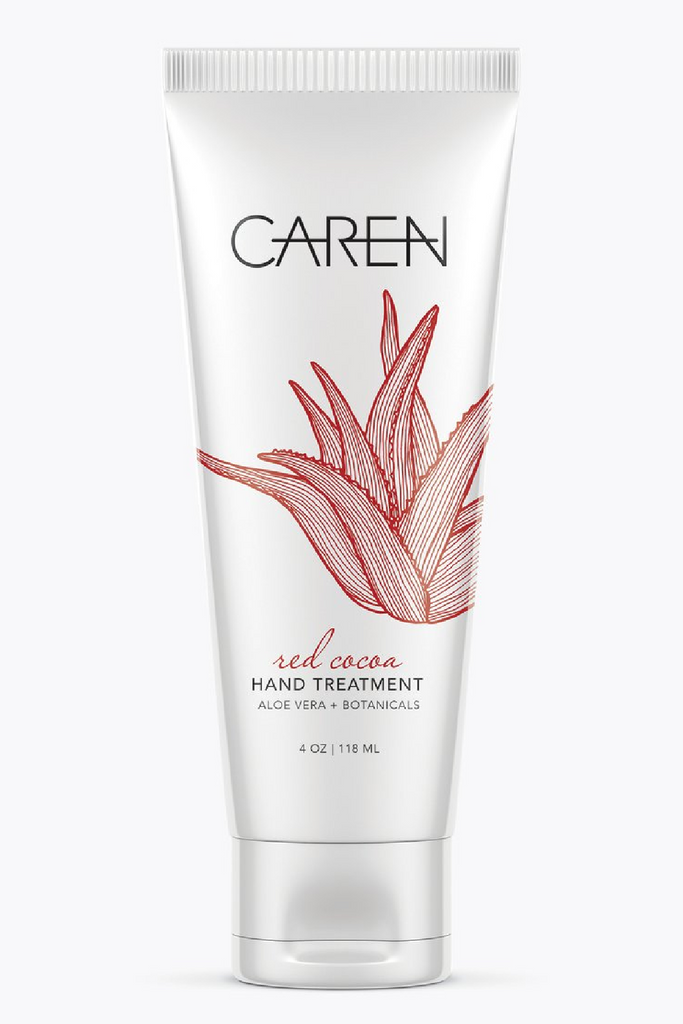 CAREN Hand Treatment - Red Cocoa