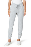 Soft Pull On Jogger - Heather