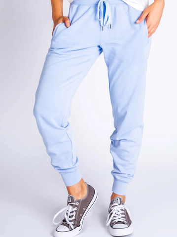 Banded Joggers