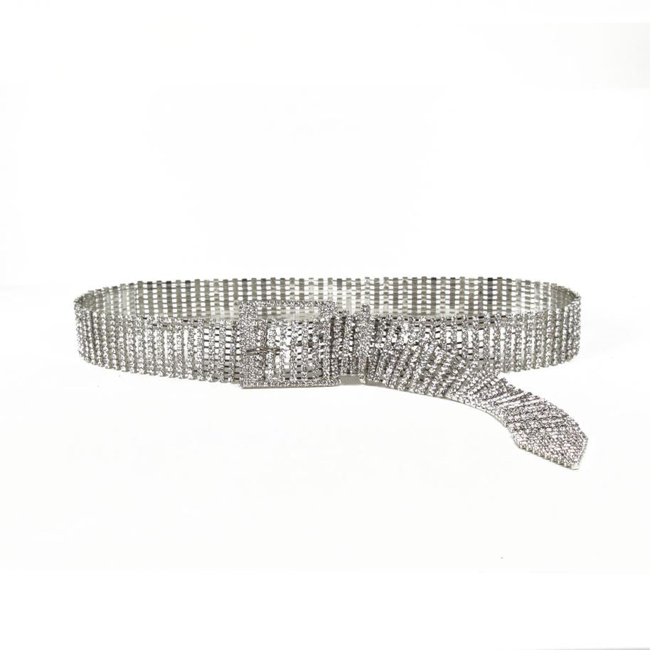 Crystal Waist Belt (One Size)