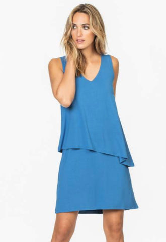 Double Layer Dress - Marlin
