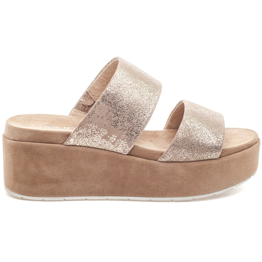 J Slide Quincy Wedge