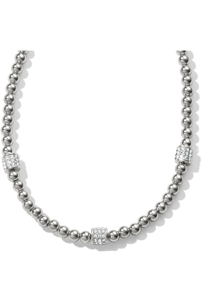 Meridian Petite Beads Necklace