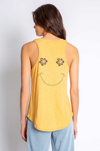 Happy-As-A-Daisy Tank