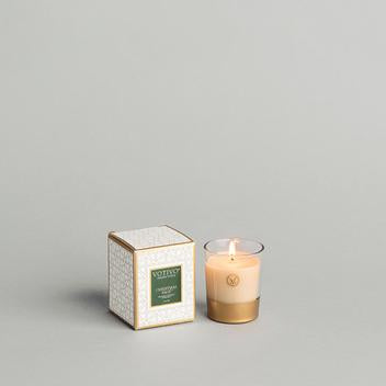 Votivo Holiday Collection Votive Candle -Christmas Sage