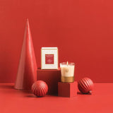 Holiday Collection Votive Candle -Red Currant