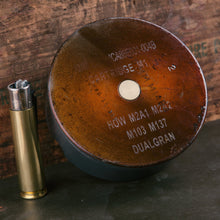 105MM Howitzer Bomb Ashtray