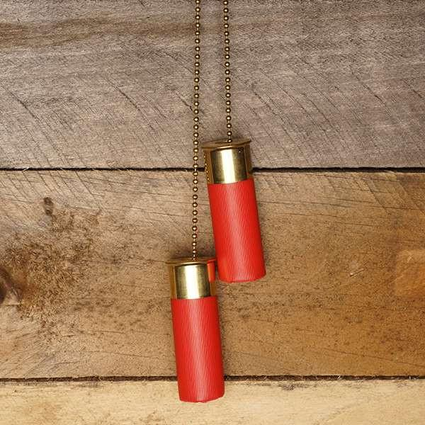 12 Gauge Light Pull