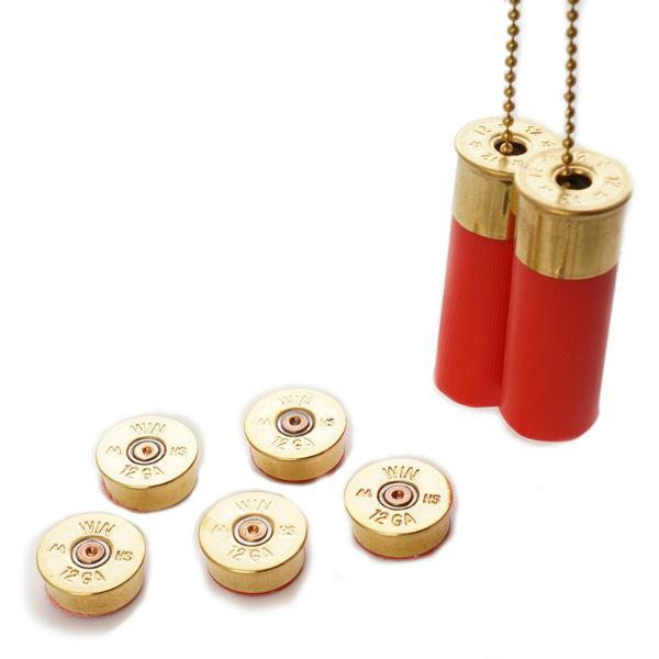 12 Gauge Magnets and 12 Gauge Pull Chain Bundle