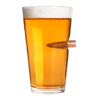 Bullet Pint Glass - 50 Cal (16oz)