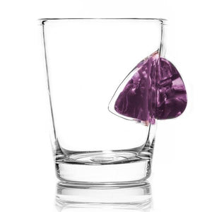 The Shredder - Shot Glass