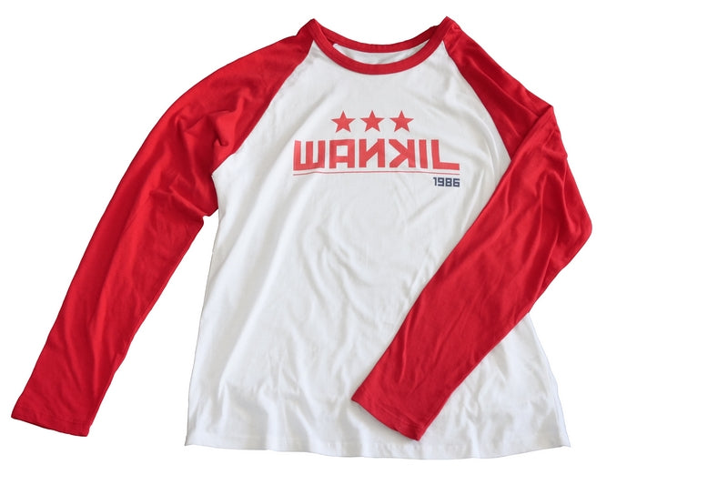 T-shirt Wankil Empire