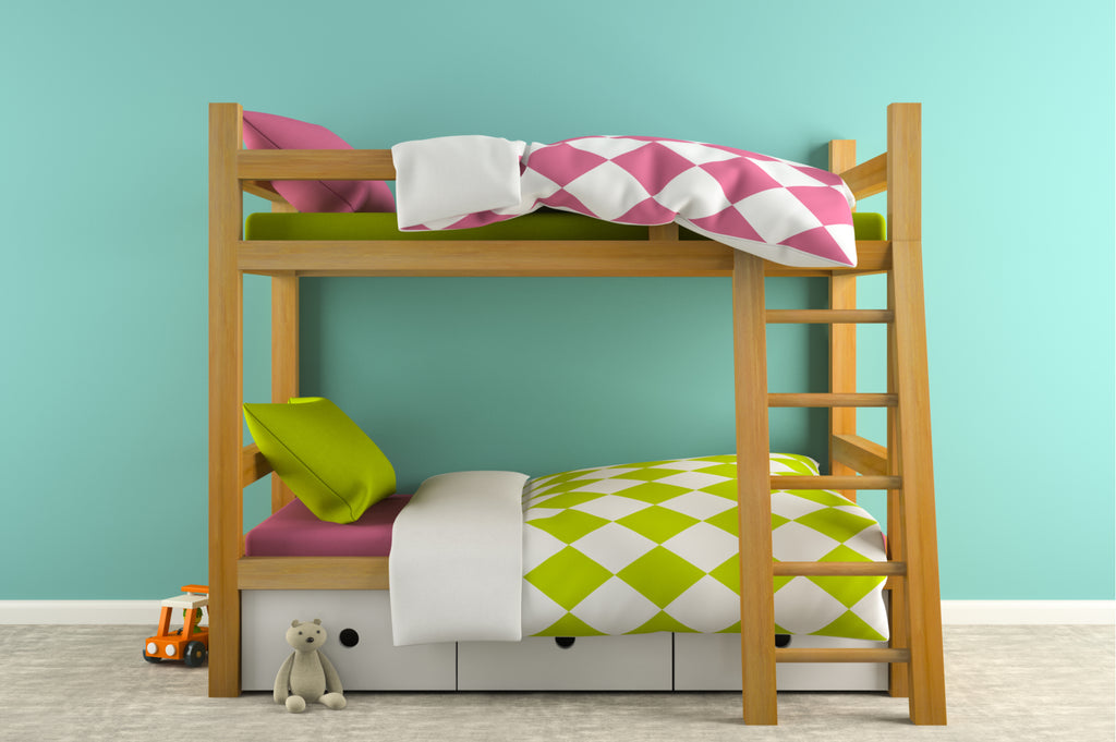 Frequently Asked Bunk Bed Questions