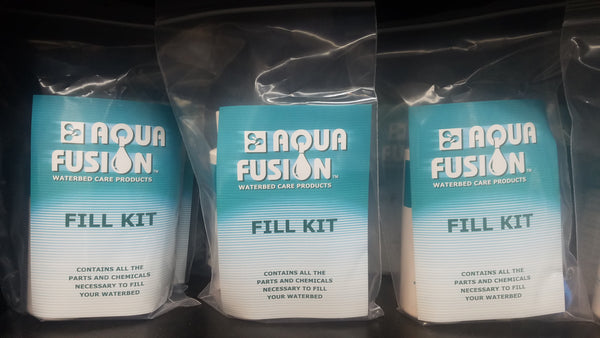 Aqua Fusion Fill Kit With Conditioner