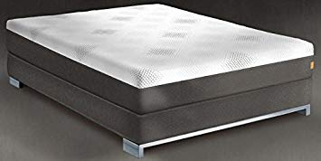 "S-Series 10"" Comfort Foam Mattress"