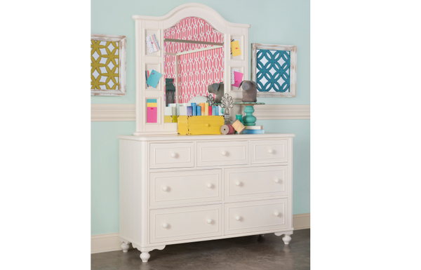 Summerset 7 Drawer Dresser