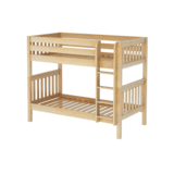 Twin over Twin Medium Bunk Bed