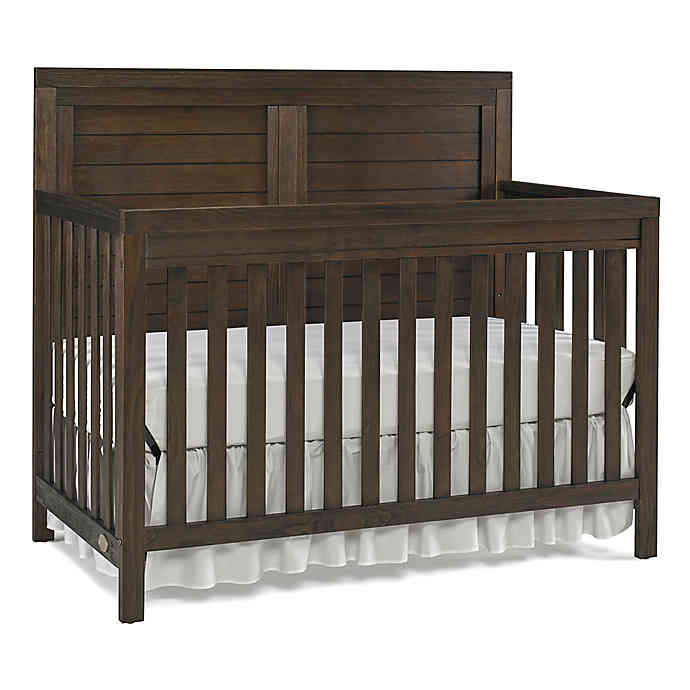Castello Convertible Crib