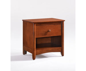 Secrets Nightstand