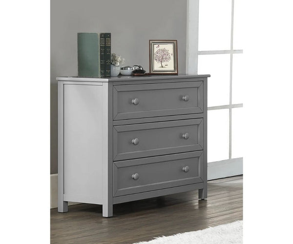 Schoolhouse 4.0 3 Drawer Chest