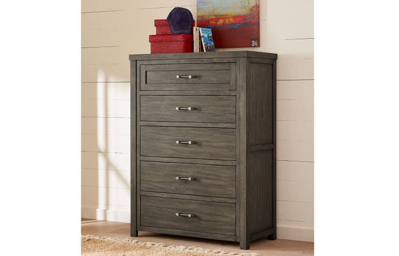 Bunkhouse 5 Drawer Chest