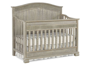 Florenza Full Panel Convertible Crib