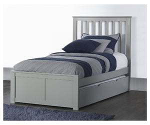 Schoolhouse 4.0 Marley Mission Bed