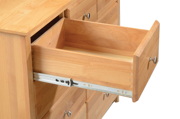Shaker 6 Drawer Lingerie