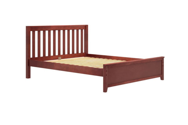Queen Maxtrix Traditional Bed