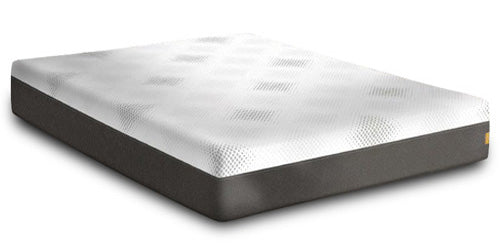 "S-Series 12"" Comfort Foam Mattress"