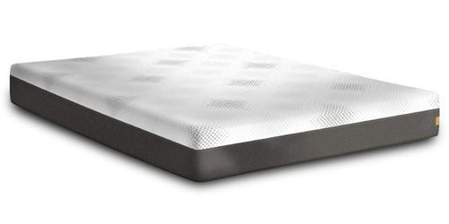 "S-Series 8"" Comfort Foam Mattress"