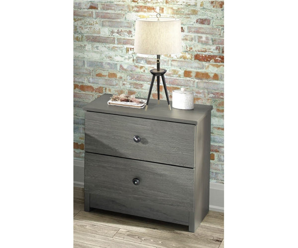 Innovations 2 drawer Nightstand