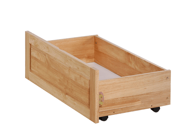 Wooden Storage Drawers (2) – K-Series