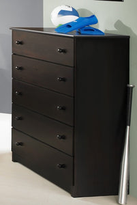 Innovations 5 Drawer Chest