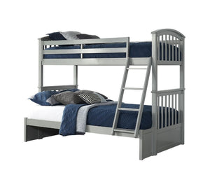 Schoolhouse 4.0 Sidney Arch Bunk Twin/Full