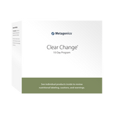 Clear Change Kit