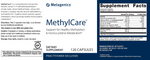 MethylCare
