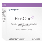 PlusOne  Daily Prenatal Packs