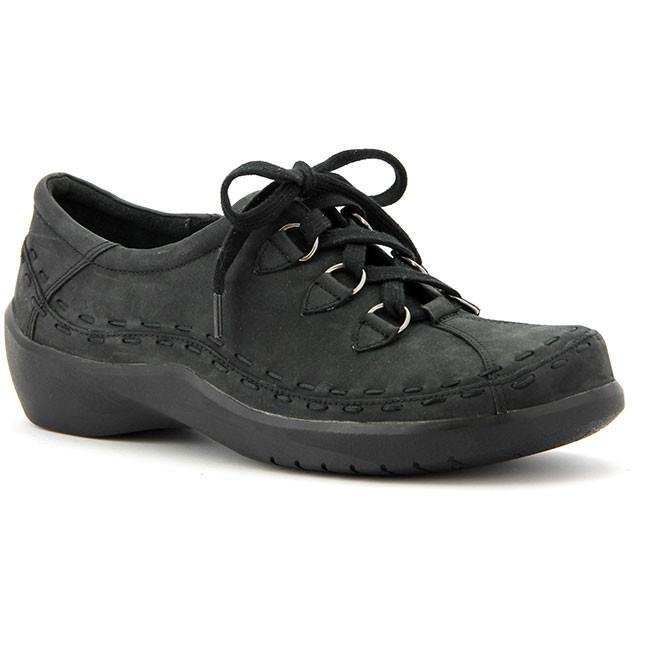 Allsorts Lace-Up Oxford