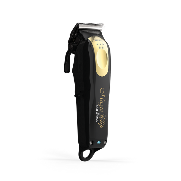 Wahl Black & Gold Magic Clip WA8148-112