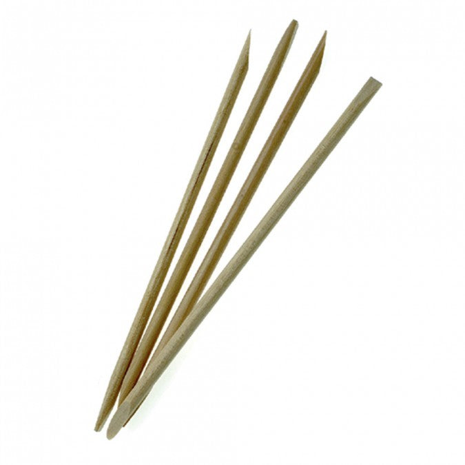 Manicure Sticks 7""