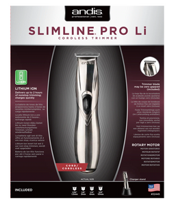 Andis SlimLine® Ion T-Blade Trimmer