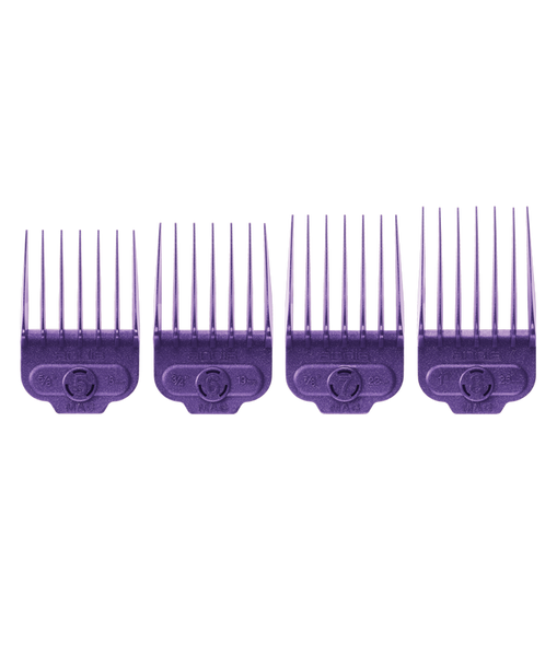 Andis Magnetic Comb Set #5 - #8